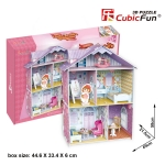 Little Artist s Dollhouse
