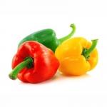 พริกหวาน (คละสี) - ซอง 10-30 เมล็ด