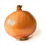 Onion Gavran - หัวหอมใหญ่สเปน