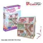 Pianit s Home Dollhouse