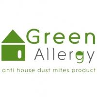 ร้านผ้าปูที่นอนกันไรฝุ่นศิริราช Green Allergy
