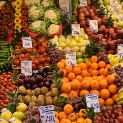 9 ผักผลไม้ ตัวช่วยคืนความอ่อนเยาว์ให้กับร่างกายและผิวพรรณ