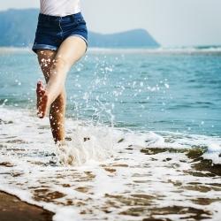 5 วิธีดูแลเท้าแบง่าย ประหยัด และดีมาก