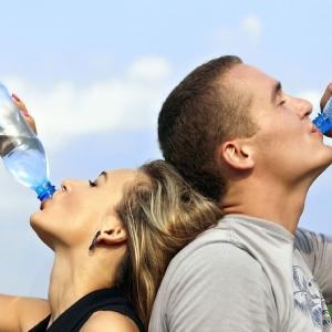 10 ประโยชน์ของน้ำสะอาด