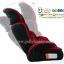C10118 Car searเบาะติดรถยนต์ Red star คาร์ซีทยี่ห้อ Aibao (ของใหม่) สินค้านำเข้าคุณภาพ thumbnail 10