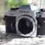 Body Nikon FG 35mm Film Camera (วัดแสงทำงาน) thumbnail 6