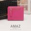 กระเป๋าสตางค์ผู้หญิง แบบบาง รุ่น AMAZ SlimII สีเทา thumbnail 21