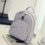กระเป๋าเป้ผู้หญิง รุ่น AMAZ BAG สีชมพู thumbnail 14