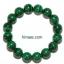 ข้อมือมาลาไคท์ Malachite bracelet thumbnail 1