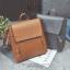 กระเป๋าเป้ผู้หญิง รุ่น RYO สีเทา thumbnail 36