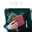 กระเป๋าสตางค์ผู้หญิง LIZE-S thumbnail 8
