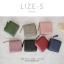 กระเป๋าสตางค์ผู้หญิง LIZE-S thumbnail 12