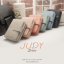 กระเป๋าสตางค์ผู้หญิง JUDY สีน้ำตาล thumbnail 23