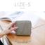 กระเป๋าสตางค์ผู้หญิง LIZE-S thumbnail 15