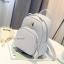 กระเป๋าเป้ผู้หญิง รุ่น AMAZ BAG สีชมพู thumbnail 12
