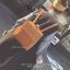 กระเป๋าเป้ผู้หญิง รุ่น RYO สีเทา thumbnail 28