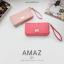 กระเป๋าสตางค์ผู้หญิง รุ่น AMAZ ZIP thumbnail 2