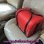 กระเป๋าเครื่องสำอางค์ Series C (Red/Black) thumbnail 5