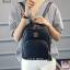กระเป๋าเป้ผู้หญิง รุ่น AMAZ BAG สีชมพู thumbnail 21