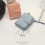 กระเป๋าสตางค์ผู้หญิง JUDY สีน้ำตาล thumbnail 16
