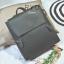 กระเป๋าเป้ผู้หญิง รุ่น RYO สีเทา thumbnail 26