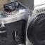 Body Nikon FG 35mm Film Camera (วัดแสงทำงาน) thumbnail 5