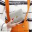 กระเป๋าสตางค์ผู้หญิง ใบสั้น รุ่น DIAMONDS-S สีฟ้า thumbnail 16