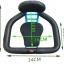 C10167 เก้าอี้นั่งเด็กสำหรับติดตั่งรถจักยานด้านหน้า ที่ก้ันสีดำแบบที่กั้นเต็มตัว thumbnail 6