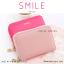 กระเป๋าใส่บัตร เอนกประสงค์ รุ่น SMILE ฟ้า thumbnail 21