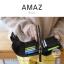 กระเป๋าสตางค์ผู้หญิง ขนาดกลาง รุ่น AMAZ สีเงิน thumbnail 15