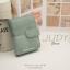 กระเป๋าสตางค์ผู้หญิง JUDY สีน้ำตาล thumbnail 12