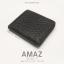 กระเป๋าสตางค์ผู้หญิง แบบบาง รุ่น AMAZ SlimII สีดำ thumbnail 1