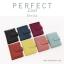 กระเป๋าใส่บัตร รุ่น PERFECT Card สีชมพู thumbnail 6