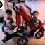 C10199 ที่นั่งเสริมเด็กพ่วง รถเข็นเด็ก Tens Baby thumbnail 8
