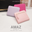 กระเป๋าสตางค์ผู้หญิง แบบบาง รุ่น AMAZ SlimII สีเทา thumbnail 13