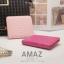 กระเป๋าสตางค์ผู้หญิง แบบบาง รุ่น AMAZ SlimII สีดำ thumbnail 8