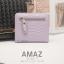 กระเป๋าสตางค์ผู้หญิง แบบบาง รุ่น AMAZ SlimII สีดำ thumbnail 26