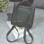 กระเป๋าเป้ผู้หญิง รุ่น RYO สีเทา thumbnail 23