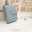 กระเป๋าสตางค์ผู้หญิง JUDY สีชมพูอ่อน thumbnail 9