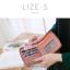 กระเป๋าสตางค์ผู้หญิง LIZE-S thumbnail 17