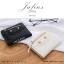 กระเป๋าสตางค์ผู้หญิง JULIUS Slim สีเขียวมิ้นท์ thumbnail 19