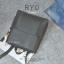 กระเป๋าเป้ผู้หญิง รุ่น RYO สีเทา thumbnail 22