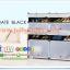 A10111 ตู้เก็บรองเท้า DIY แบบ 12 ช่อง สีดำ thumbnail 5
