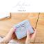 กระเป๋าสตางค์ผู้หญิง JULIUS Slim สีเขียวมิ้นท์ thumbnail 17