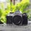 Body Nikon FG 35mm Film Camera (วัดแสงทำงาน) thumbnail 1