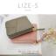 กระเป๋าสตางค์ผู้หญิง LIZE-S thumbnail 4