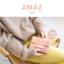 กระเป๋าสตางค์ผู้หญิง ขนาดกลาง รุ่น AMAZ สีเงิน thumbnail 18