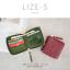 กระเป๋าสตางค์ผู้หญิง LIZE-S thumbnail 7