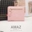 กระเป๋าสตางค์ผู้หญิง แบบบาง รุ่น AMAZ SlimII สีดำ thumbnail 21