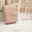 กระเป๋าสตางค์ผู้หญิง JUDY สีชมพูอ่อน thumbnail 1